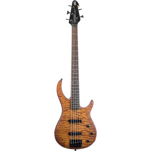 Peavey Millennium 5 5-String Electric Bass Guitar (Natural)