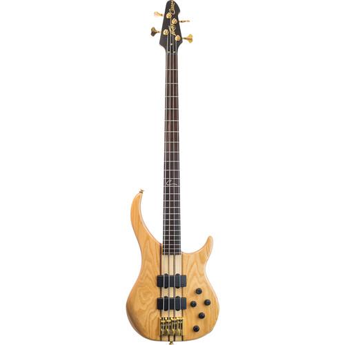 Peavey Cirrus 4 4-String Electric Bass Guitar (Red Oak)