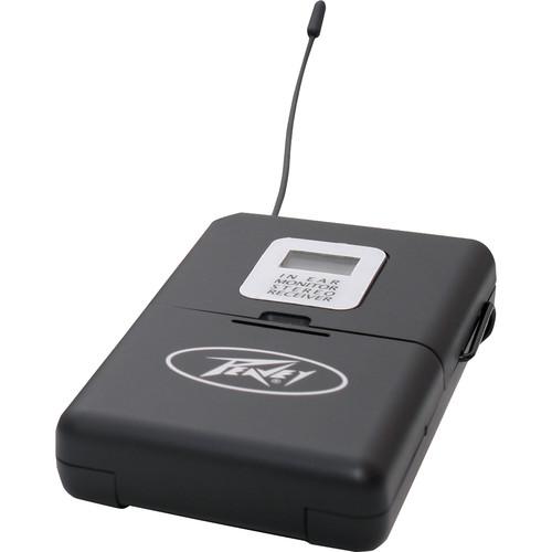 Peavey In Ear Monitor Receiver 566B
