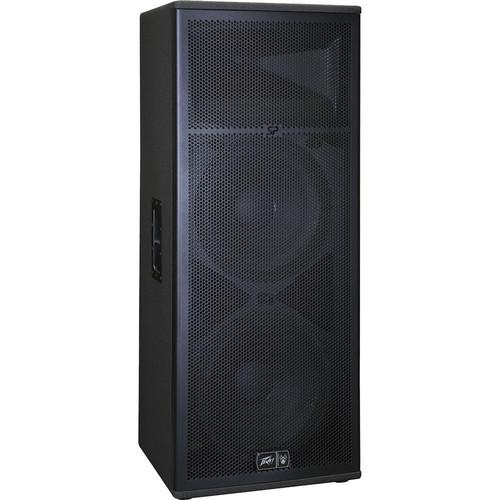 """Peavey SP 4BX 2x15"""" Quasi 3-Way Speaker System"""