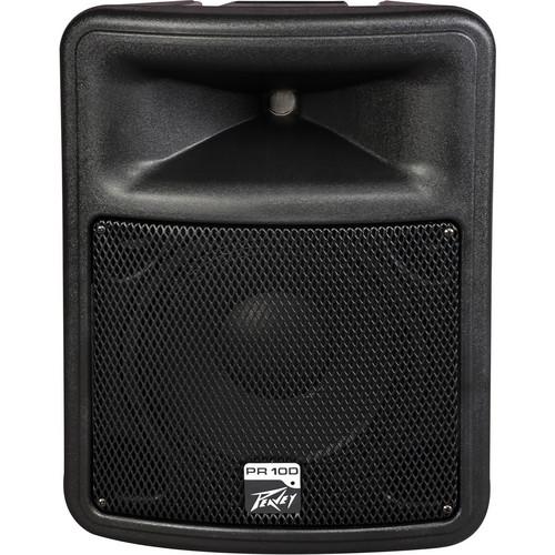 Peavey PR 10D Powered Bi-Amplified Two-Way Speaker System