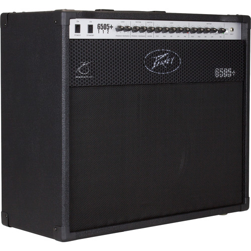 Peavey 6505 Plus 112 Combo Guitar Amplifier