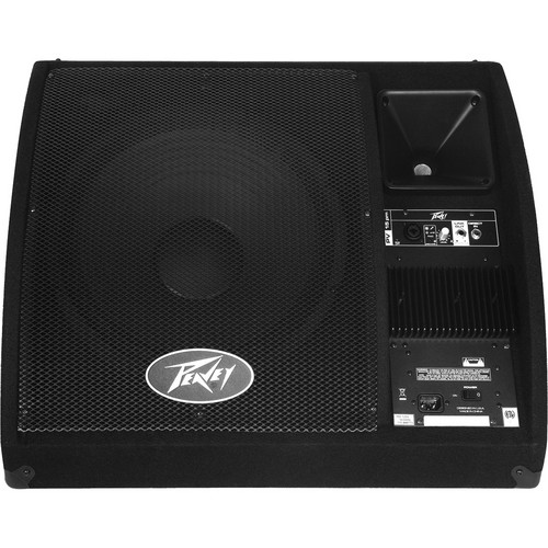 Peavey PV 15PM Two-Way Powered Monitor System