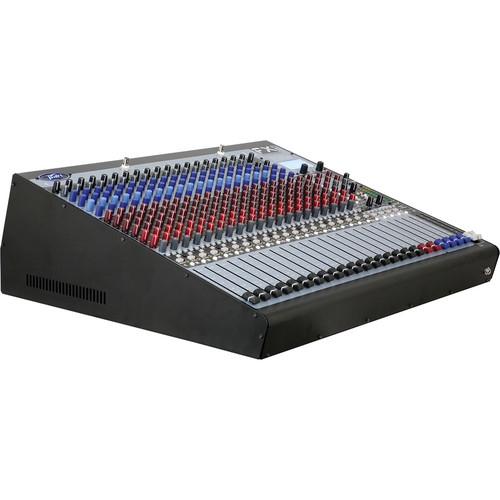 Peavey FX2 24FX 24-Channel Four-Bus Mixing Console