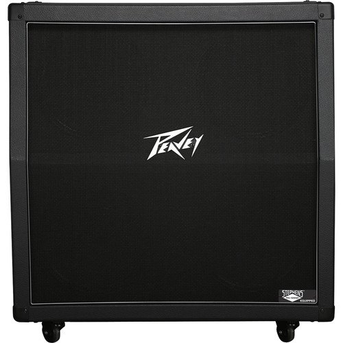 Peavey 430A Slanted 4x12 Cabinet for Electric Guitar Amplifier