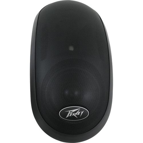 Peavey Impulse 261T Install 2-Way Speaker with Bracket (Black)