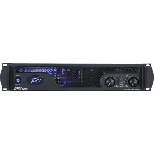 Peavey IPR2 3000 2-Channel Power Amplifier