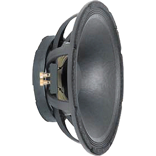 Peavey 1508-8 SPS BWX Black Widow Weather Resistant Woofer