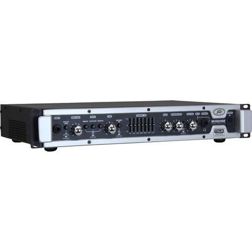 Peavey Headliner 1000 Bass Amplifier