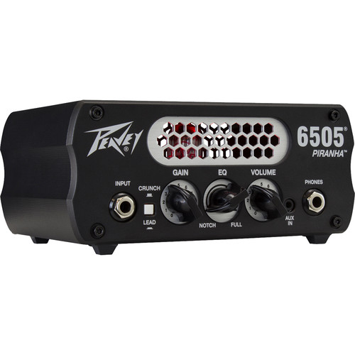 Peavey 6505 Piranha Head Guitar Amplifier