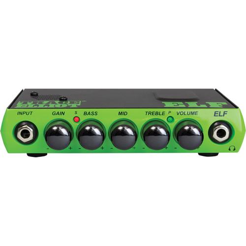 Trace Elliot ELF 200W Compact Bass Amplifier Head