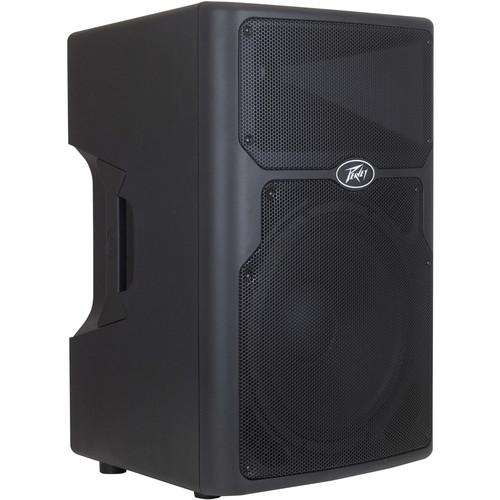 "Peavey PVXp 15 DSP 15"" 830W Powered Loudspeaker (Black)"