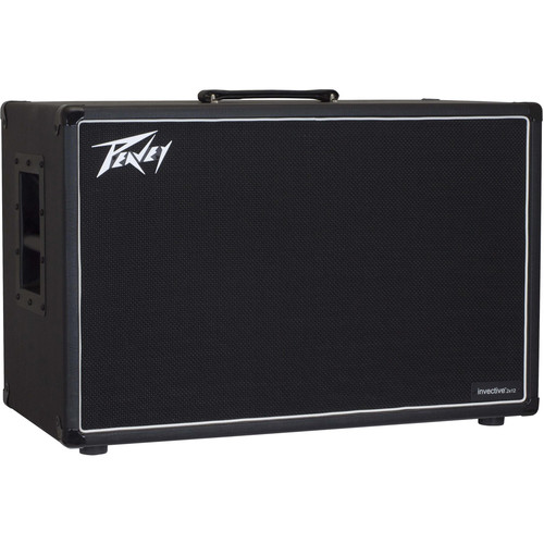 Peavey Invective .212 Guitar Cabinet