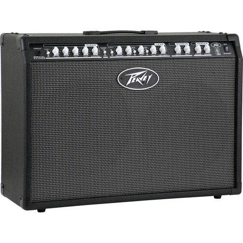 peavey special chorus 2x12 combo guitar amplifier 03601610. Black Bedroom Furniture Sets. Home Design Ideas