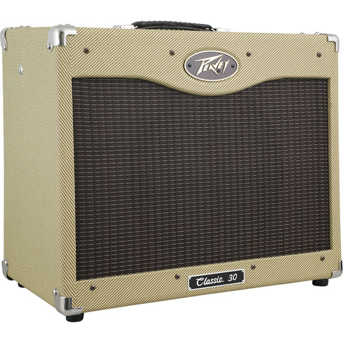 Peavey Classic 30 112 Tube Combo Amplifier