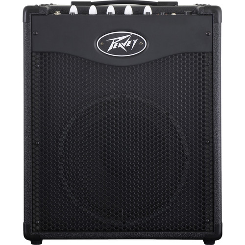 Peavey MAX 112 Bass Combo Amplifier