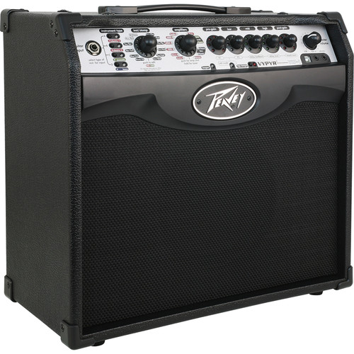 Peavey Vypyr VIP 1 - 20W Variable Instrument Amplifier