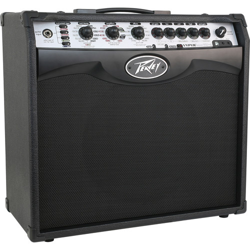 Peavey Vypyr VIP 2 - 40W Variable Instrument Amplifier