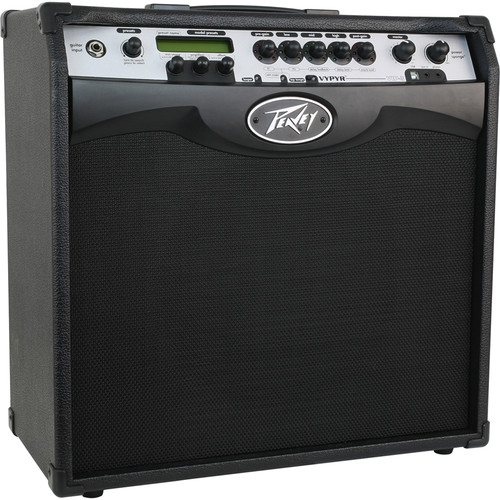 Peavey Vypyr VIP 3 - 100W Variable Instrument Amplifier