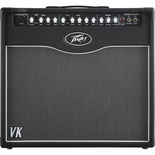 Peavey ValveKing Combo 20 20W Tube Amplifier