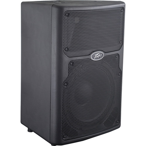 Peavey PVXp 10 2-Way Bi-Amplified Sound Reinforcement Enclosure