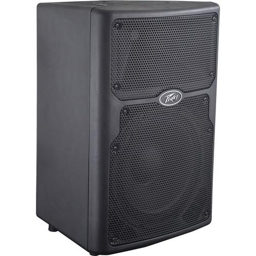 Peavey PVXp 10 2-Way Bi-Amplified Sound Reinforcement Enclosure