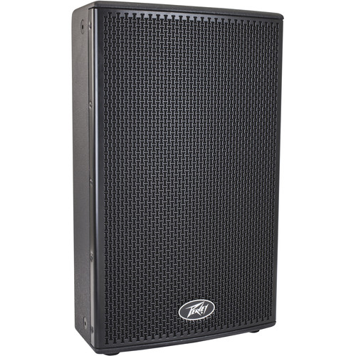 "Peavey HIsys 10 2-Way Speaker System (10"")"