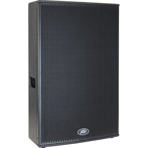 "Peavey HIsys 15 2-Way Speaker System (15"")"