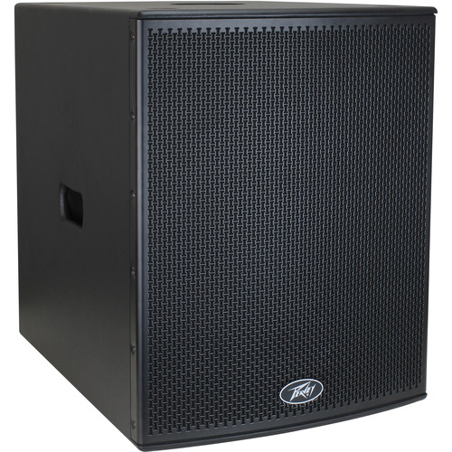 "Peavey HIsys 15 Self-Powered Subwoofer (15"")"