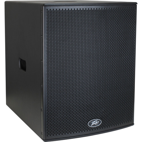 "Peavey HIsys 18 Self-Powered Subwoofer (18"")"