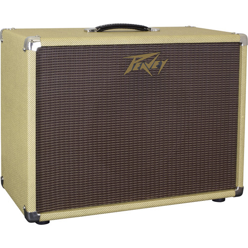 "Peavey 112-C 1x12"" Extension Cabinet"
