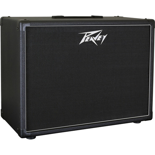 Peavey 112-6 Single 12 Guitar Enclosure with Celestion Green Back Speaker