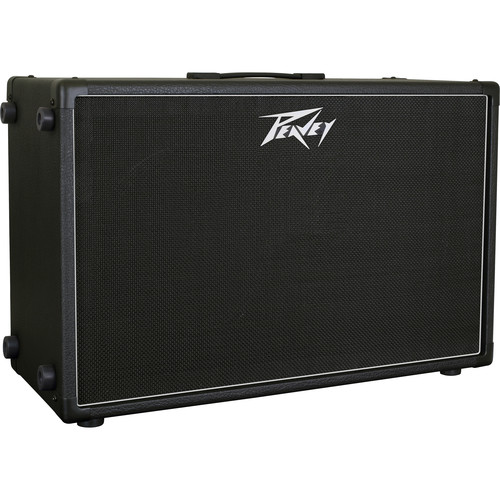 Peavey 212-6 Dual 12 Guitar Enclosure with Celestion Green Back Speaker