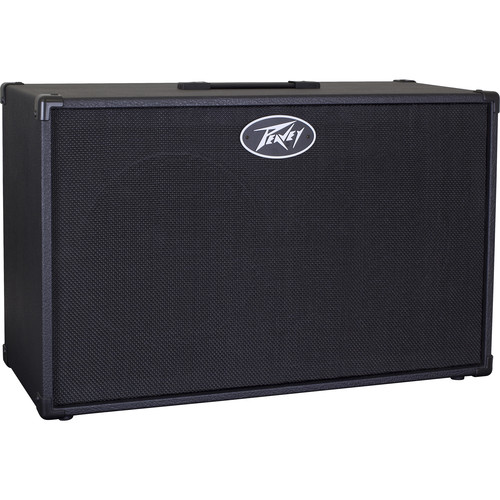 "Peavey 212 - 2x12"" Extension Speaker Cabinet (80W RMS)"