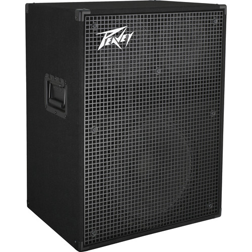 Peavey PVH 1516 Bass Cabinet (900 W Program)