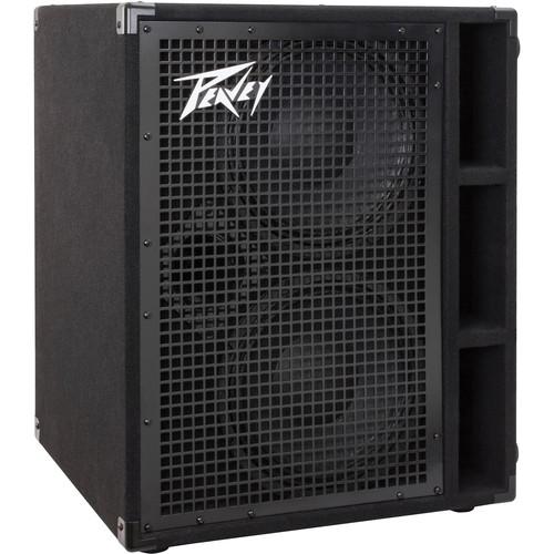Peavey PVH 210 Bass Cabinet (600 W Program)