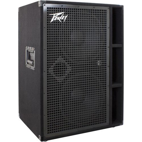 Peavey PVH 212 Bass Cabinet (900 W Program)