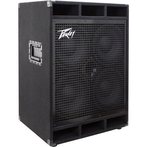 Peavey PVH 410 Bass Cabinet (1200 W Program)