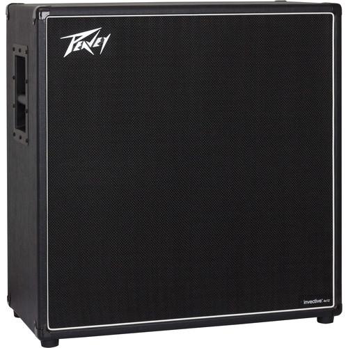 Peavey Invective 412 Guitar Cabinet