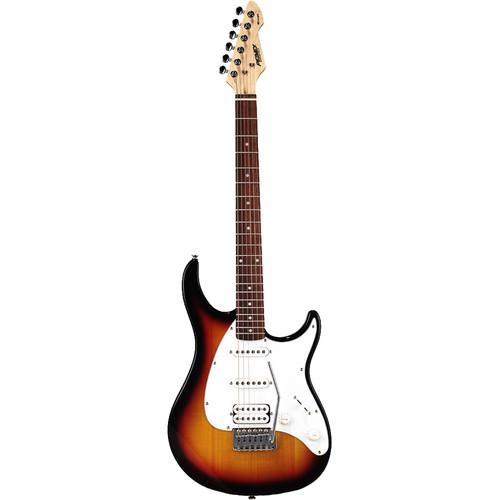 Peavey Raptor Plus Electric Guitar (Sunburst)