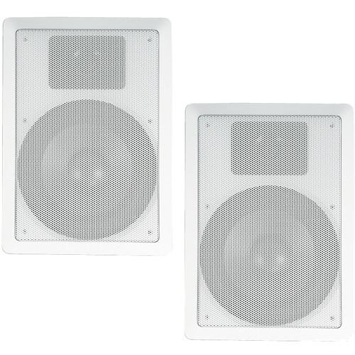Peavey WS 82T Two-Way In-Wall/Ceiling Speakers (Pair)