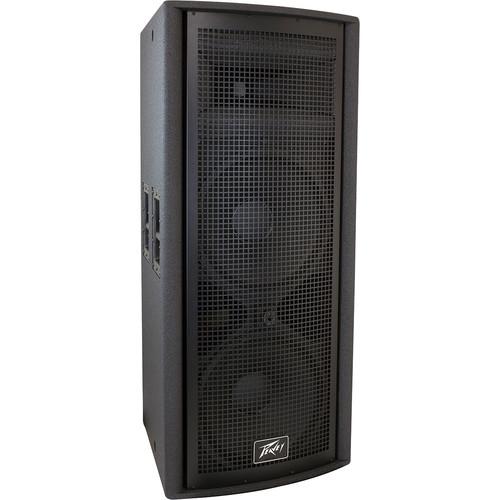Peavey QW 4F 2-Way Cabinet Speaker