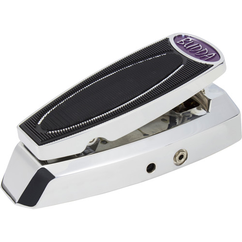 Peavey Budda Budwah Guitar Effects Pedal