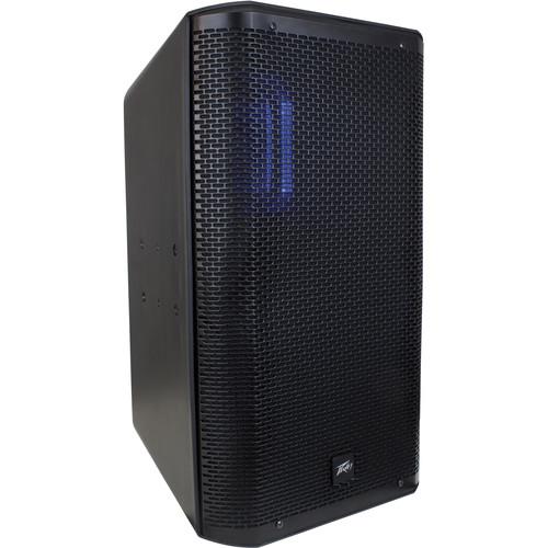 """Peavey RBN 112 12"""" 2-Way 1500W Powered Speaker Pair Kit"""