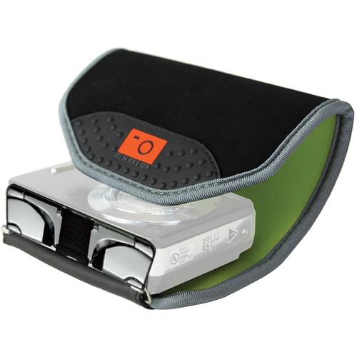 Pedco UltraPod Micro & Wrap-Up Case Combo