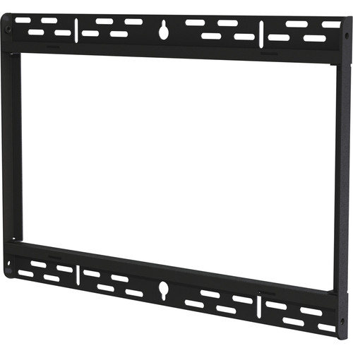 "Peerless-AV SmartMount Menu Board Wall Plate Accessory (8"")"