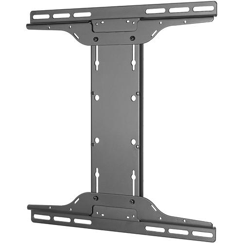 """Peerless-AV Upper & Lower I-Frame Adapter Brackets for SUA Wall Mount (15.7"""")"""