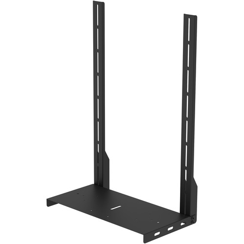 Peerless-AV Video Conferencing Camera Shelf for Select Display Mounts