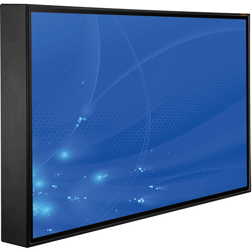 """Peerless-AV CL-5565 UV-2 55"""" Full HD Outdoor LED TV (Black)"""