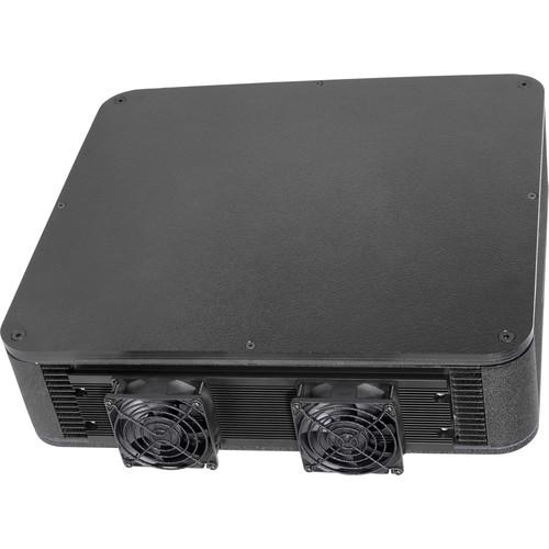 Peerless-AV CL-ENCL68 Outdoor Media Player Enclosure (Black)